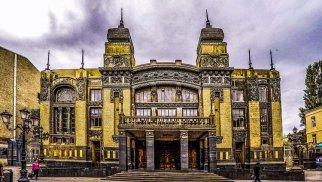 Opera və Balet Teatrının fevral - REPERTUARI