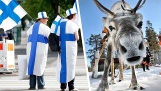 Финляндию захлестнула волна аннуляций