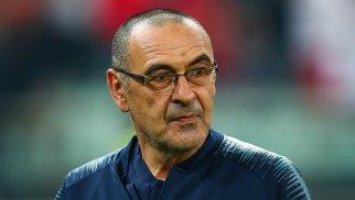 «Юве» ведет переговоры с уволенным Сарри о расторжении контракта. Тренер получал 5,5 млн евро в год