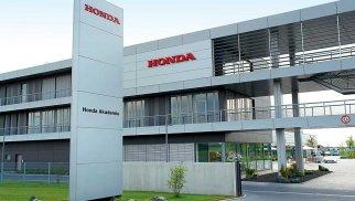 Прибыль Honda во 2 кв выросла на 28% на фоне растущего спроса в Китае