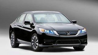Honda намерена начать продажу автомобилей с третьим уровнем автоматизации