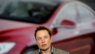 Рождественский подарок: Tesla войдет в S&P 500
