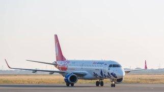 Buta Airways будет выполнять спецрейсы в Измир