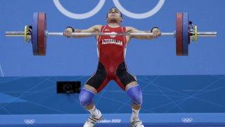 МОК лишил Азербайджан медали Олимпийских игр в Лондоне