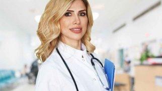 Kök hüceyrə ilə diz artrozunun müalicəsi - Dr.Sevinc Heydərova + VİDEO