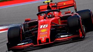 Сын российского миллиардера стал гонщиком «Формулы-1»