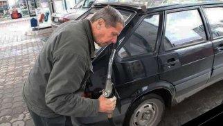 Водителям назвали 5 самых опасных ошибок на автозаправках