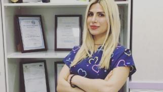 Koksartroz bud-çanaq oynağı zədələnməsi -Dr.Sevinc Heydərova