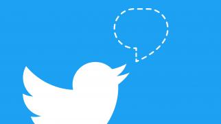 Назван самый популярный твит в 2020 году
