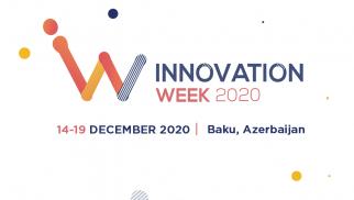 В рамках «InnoWeek - Недели инноваций» при поддержке Azercell ожидаются интересные мероприятия и конкурс для журналистов