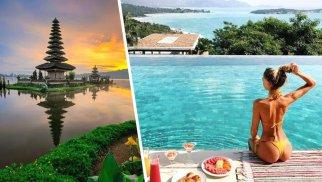 В ближайшие две недели Бали могут открыть для иностранных туристов