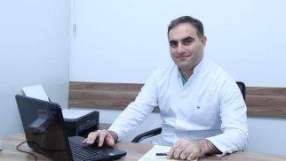 Skleroterapiya -Dr. Emin Hüseynov