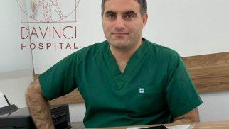 Varikozun yaranma səbəbləri - Dr. Emin Hüseynov