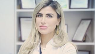 Sevinc Heydərova: Erkən qırışlara qarşı son yeni metod kök hüceyrə terapiyasıdır