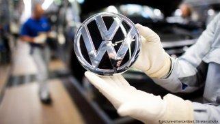 Volkswagen откроет в Европе 6 заводов по производству батарей