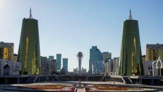 Казахстан может повысить прогноз роста ВВП на 21г до 3,1%
