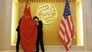 Пекин пообещал принять меры в ответ на новые санкции США