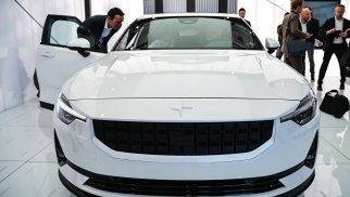 Продажи новых автомобилей в ЕC рухнули до минимума за восемь лет