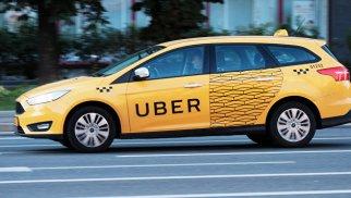 Uber оформит 70 тысяч водителей в Великобритании как сотрудников