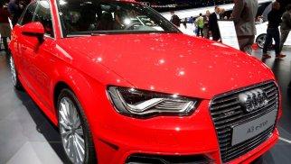 Volkswagen отзывает более 150.000 Audi A3