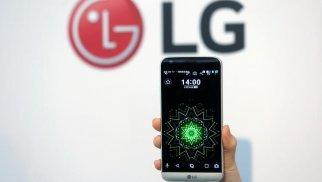 LG отказывается от выпуска смартфонов