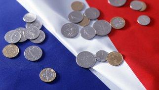 Минфин Франции понизил прогноз роста ВВП страны на 2021 году до 5%