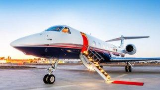 За год рост продаж частных самолетов в мире составил 7,7%