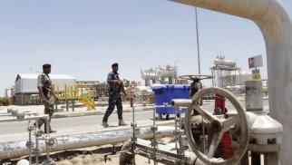 Мартовский экспорт нефти Ираком остался на уровне 2,95 млн б/с