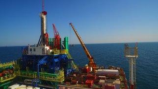 SOCARAQSпробурило первую разветвленную скважину в Южно-Каспийском бассейне