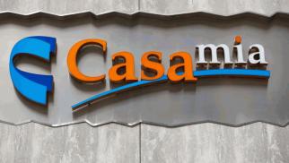 Müasirliyin harmoniyası –CasaMia