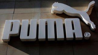 Puma отчиталась о росте продаж