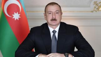 Dövlət Vergi Xidmətinə rəis təyin edildi - SƏRƏNCAM