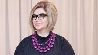 Xalidə Bayramova işdən çıxarıldı