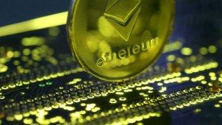 Стоимость Ethereum завышена на 75%