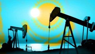 Добыча нефти в Казахстане в январе-апреле сократилась на 11%