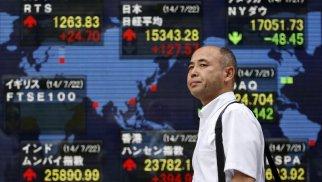 Азиатские индексы во вторник на подъеме