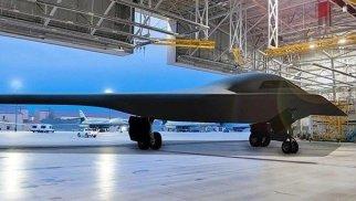 ABŞ yeni nəsil bombardmançılarını təqdim etdi