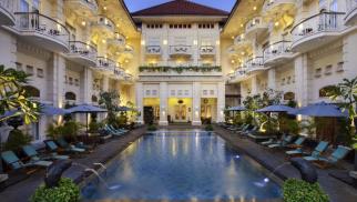 Azərbaycanda 55 milyon manata hotel satılır