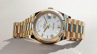 Lüks saat istehsalında dünyada rəqibsiz – ROLEX
