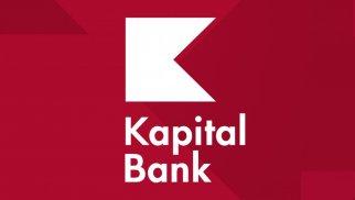 Kapital Bank işçi axtarır – VAKANSİYA