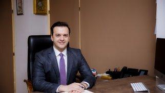 Azər Əliyev: Artan gəlirimiz şirkətimizin müştəri portfelinin keyfiyyətinin parlaq göstəricisidir