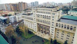 Tibb Universiteti tender elan edir