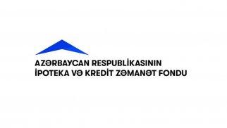 İpoteka və kredit Zəmanət Fondu tender elan edir