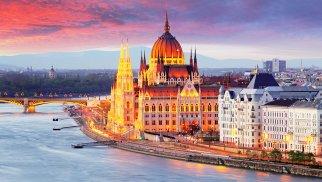 Budapeşt-Vyana TURU