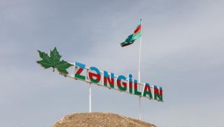 """Zəngilanda """"Ağıllı Kənd""""in inşasına ayrılmış pulun məbləği açıqlanıb"""