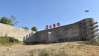 Şuşa şəhərinin loqosunun hazırlanması üçün müsabiqə elan edilib