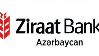 Ziraat Bank Azərbaycan işçi axtarır – VAKANSİYA