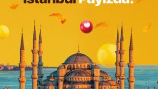 Payızda İstanbul Turu