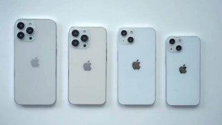 iPhone 13 təqdim edildi – Yeni modeldə hansı dəyişikliklər var? - FOTO