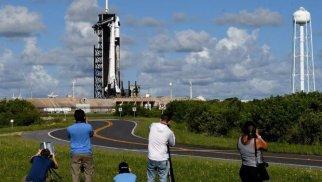 Kosmik turistlərin üç günlük orbital səyahəti başlayır - VİDEO